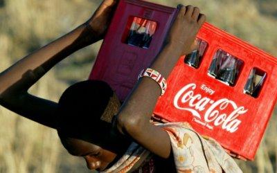 Coca-Cola y SABMiller crean Coca-Cola Beverages Africa