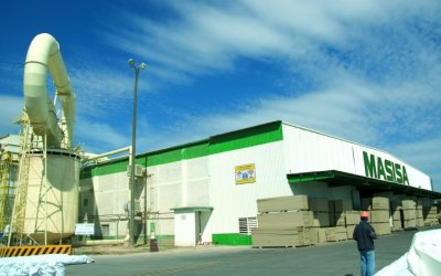 Empresa chilena inyectará 132 mdd en Durango