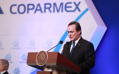 La reducción de costos genera empleo: Coparmex