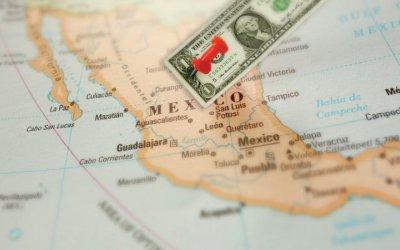 2015 será un año de inversiones para México: IMEF