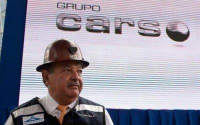 Inmuebles Carso lanza oferta pública de acciones