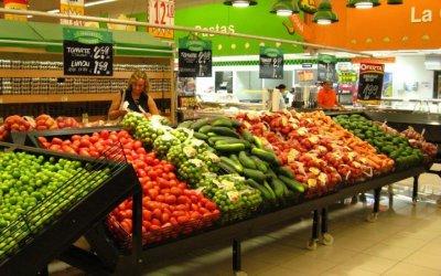 La ANTAD promueve la codificación de frutas y verduras