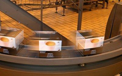 Nestlé abrirá planta Dolce Gusto en Brasil