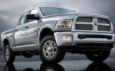 Chrysler llama a reparar camionetas Ram