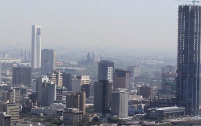 Crece 32% la construcción de departamentos en México