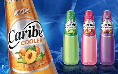 Bepensa adquiere los derechos de Caribe Cooler