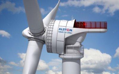 Alstom cede actividades de energía a General Electric