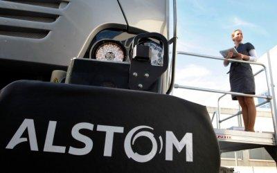 Alstom es multada por corrupción en varios países