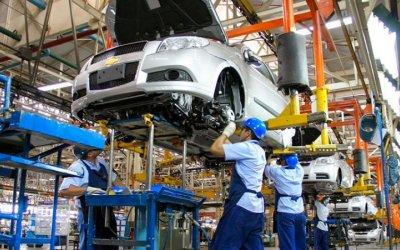 México: séptimo productor de automóviles en el mundo