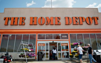 Home Depot invertirá mil 500 mdp en México