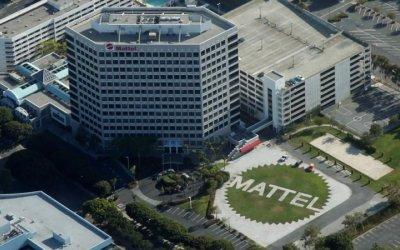 Mattel retira a su presidente tras caída de ventas
