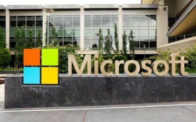 Bajas ventas de Windows afectan a Microsoft