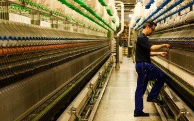 ProMéxico apoyará a empresas del sector textil
