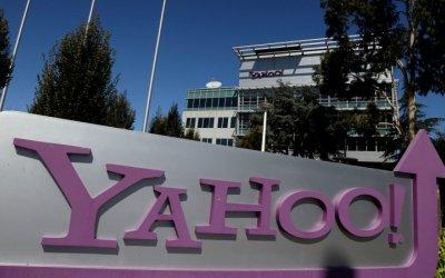Yahoo! crea empresa con su participación en Alibaba