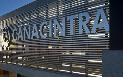 Canacintra presenta Programa de Infraestructura