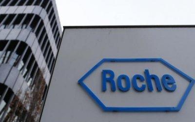 Roche espera mejorar este año sus bajas ventas