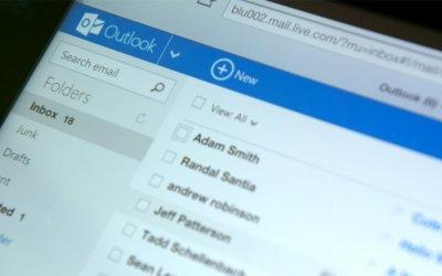 Outlook para iOS y Android, lo nuevo de Microsoft