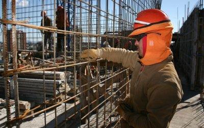 Creció 2.1% la producción de constructoras en México