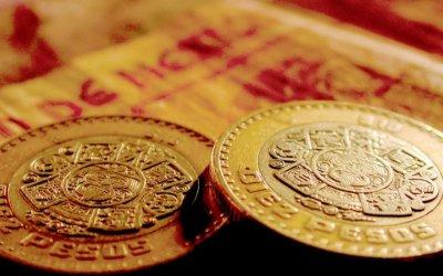 Recorte de gastos golpea a la moneda mexicana