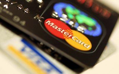 Incrementan las ganancias de MasterCard