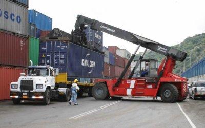 Las exportaciones, motor de la economía: Bancomext