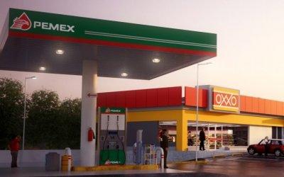 Femsa le pondrá gasolina a su negocio