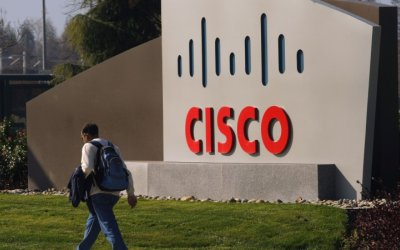 Cisco abre centro global en México
