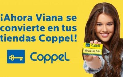 Coppel compra a Viana, la marca desaparece
