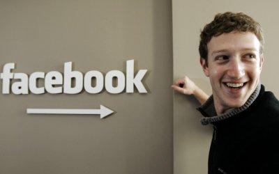 Zuckerberg quiere conectar al mundo