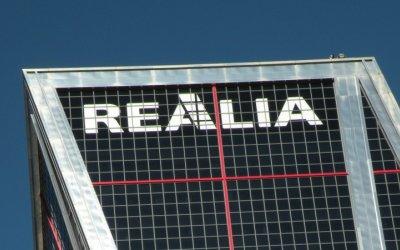 Tras compra de Slim, bajan acciones de Realia