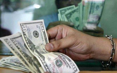 Dólar alcanza nivel más alto desde 2009