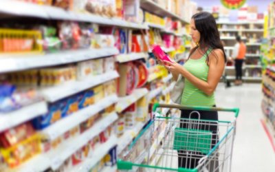 Sube confianza del consumidor