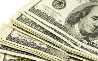 Dólar alcanza los 15.78 pesos
