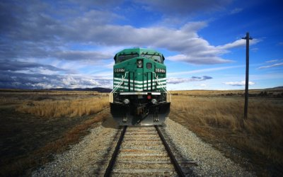 Ferromex y Ferrosur invierten 80.6 mdd en locomotoras