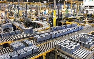 Se necesita política industrial para subir productividad