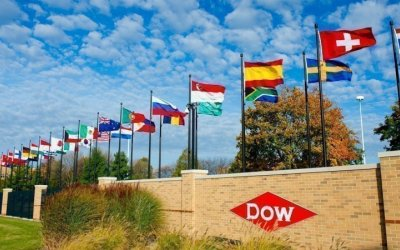 Dow fusionará actividades con Olin