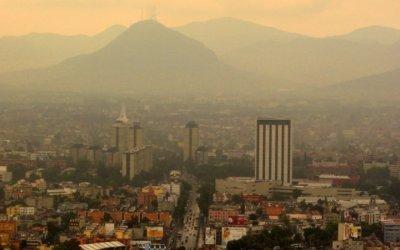 México anuncia reducción de emisiones