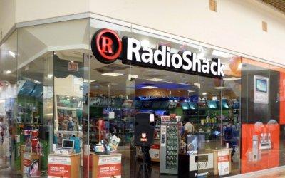 Grupo Gigante compra Radio Shack en México