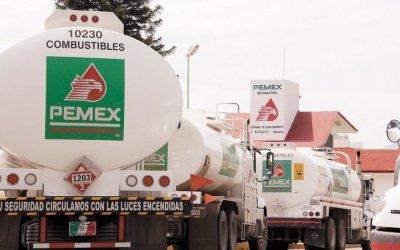 Aprueba Pemex creación de nuevas filiales