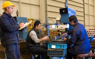 Sector manufacturero inicia el año con cifras alentadoras