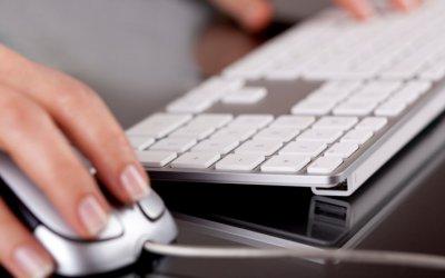 Contribuyentes pueden modificar Fiel por internet