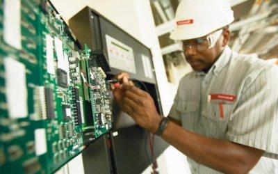 Honeywell reporta ingresos menores a lo esperado