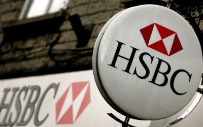 HSBC trasladaría sede de Gran Bretaña