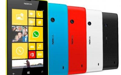 Nokia reitera que no venderá teléfonos