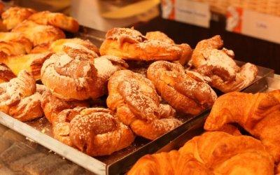 10% de negocios panaderos han cerrado en DF por IEPS