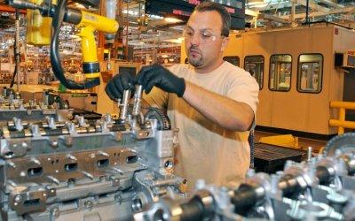 La industria mantiene ritmo ascendente: Concamin