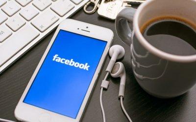 Facebook anuncia servicio de videollamadas en Messenger