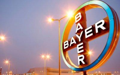 Bayer reexamina objetivos de ganancias y ventas