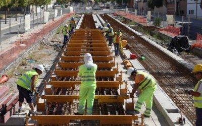 Valor de producción de constructoras creció 1.7%