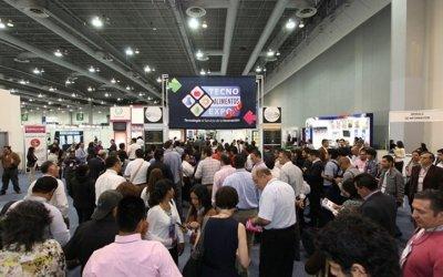 TecnoAlimentos Expo 2015: soluciones profesionales para la industria alimentaria